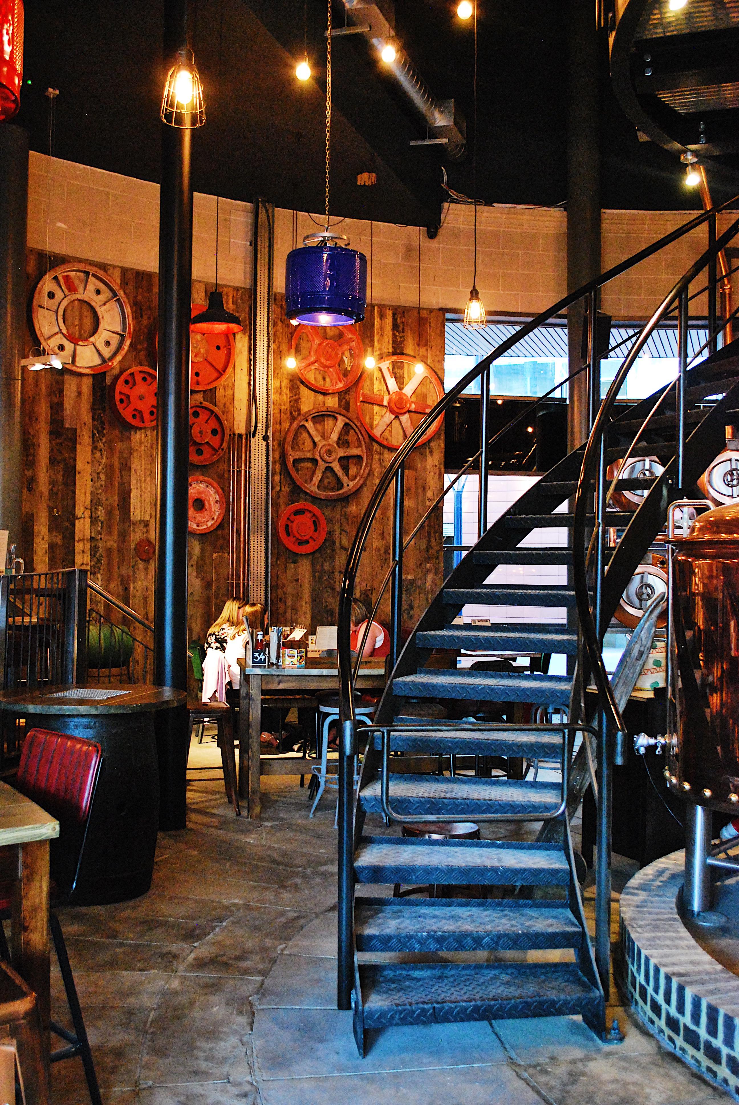 Brewhouse & Kitchen | Nicole Navigates