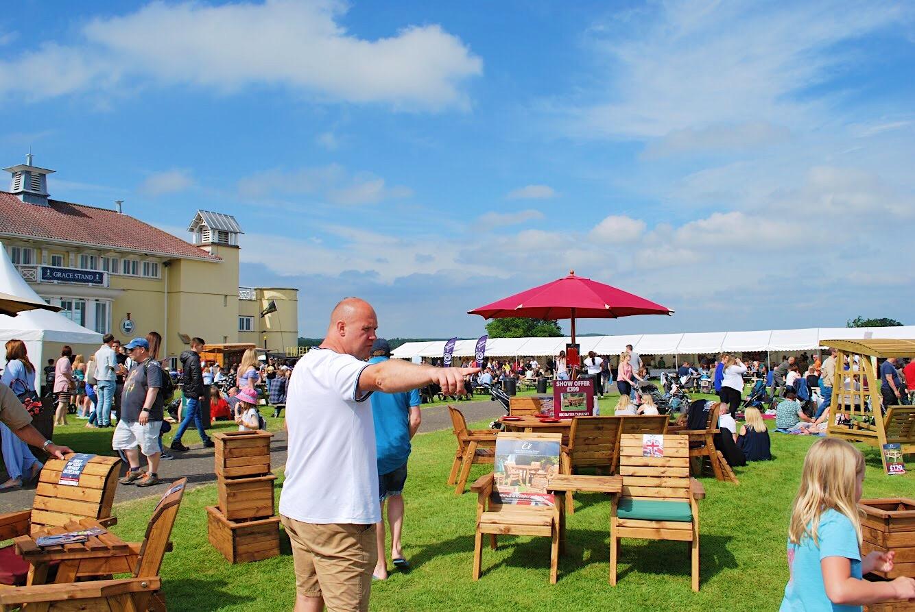 Towcester Food Festival | Nicole Navigates