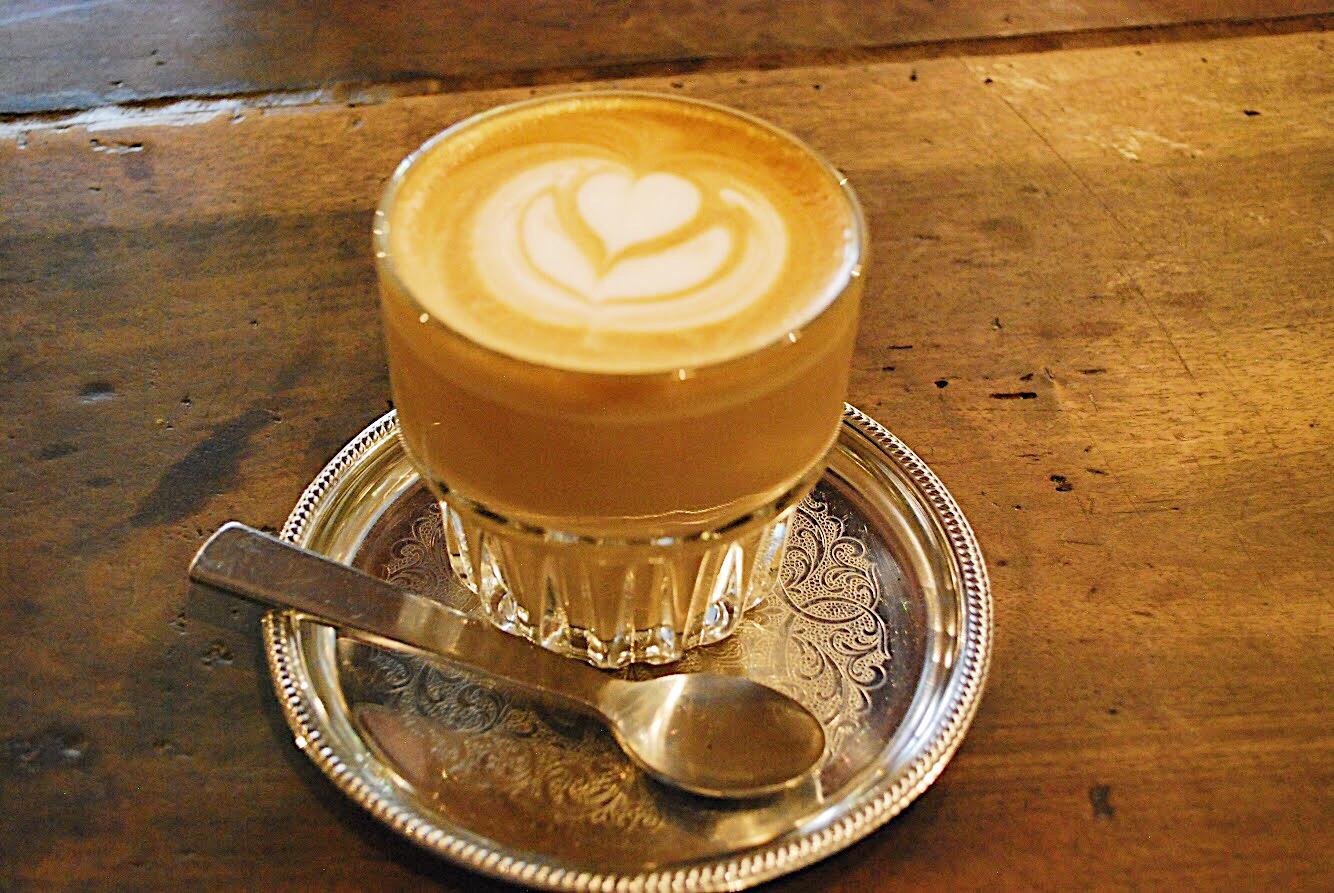 Rome Coffee | Nicole Navigates